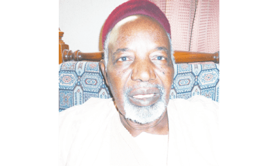 …IPOB breeding enemies for S'East –Balarabe Musa