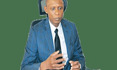 Aliyu: Nigeria should command respect in global auto market