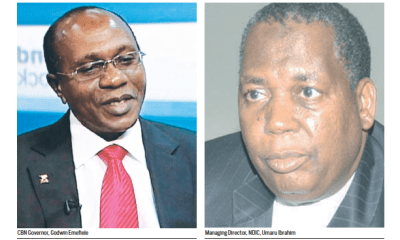 Fears over banks' profitability as IFRS 9 takes-off