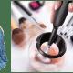 Easy makeup tools' hygiene