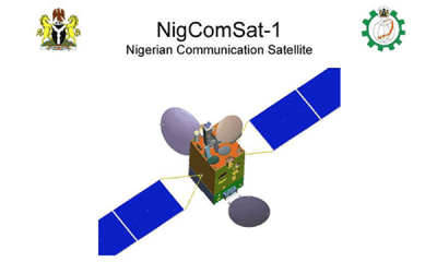 'New NigComSat, others' boards to improve performance'