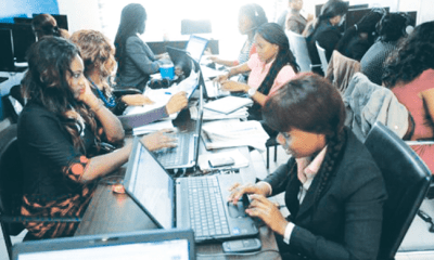 Employees' best deal for New Year