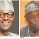 Presidency: We invited Obasanjo to Buhari's inauguration