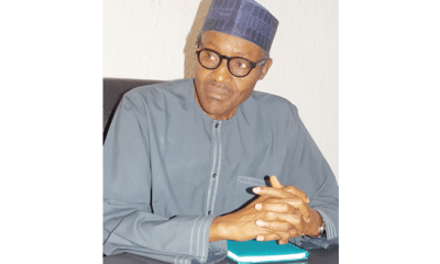 Dapchi Girls: I responded better than Jonathan- Buhari