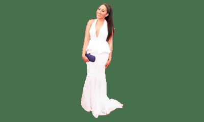 Fashion queen: Rukky Sanda