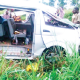 17 persons die, as bus collides with trailer
