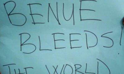 BREAKING: Benue boils again as gunmen kill policeman three others in fresh attack