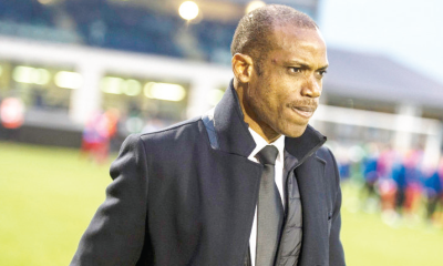 Oliseh faults NFF over Rohr's refresher course in Germany