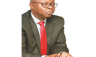 Interest rates cut likely at MPC's meeting in 2018 –Aigboje