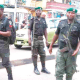Four in police net over alleged murder of woman, daughter in Edo