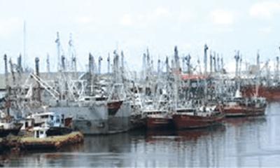 Govt's policies hinder blue economy's development