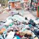 Concerns over poor solid waste mgt