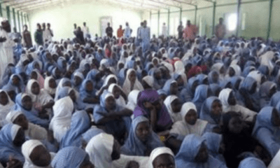 Dapchi abduction: Methodist cleric tasks FG on Leah's release