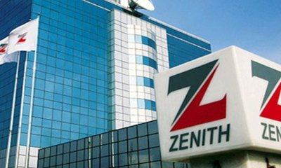 Zenith Bank/Delta Principals' Cup: Young strikers on the rampage