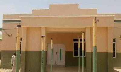 Gov Masari renovates general hospitals across Katsina