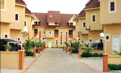 Real estate: Mortgage operators seek improved access to credit
