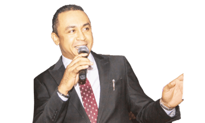 BBNaija housemates are intellectually poor – Daddy Freeze