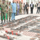 Troops discover illegal gun factory in Benue
