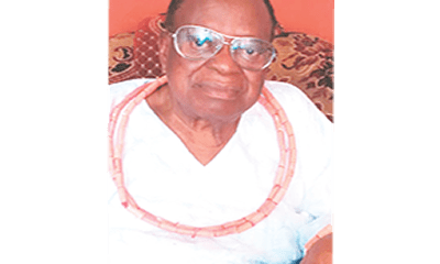 Oba's curses not restricted to indigenes –Benin chief