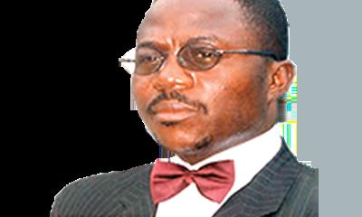 Ojo: NASS' power to amend Electoral Act sacrosanct