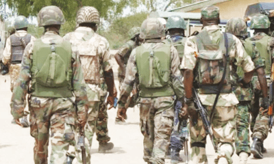 Why soldiers are on the rampage, by experts