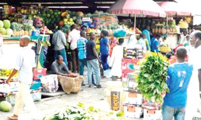 Inflation crashes to 11.26 percent October- NBS