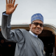 Buhari departs for London on 4-day medical check up