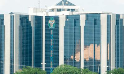 HSBC, UBS close Nigeria representative office –CBN