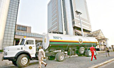 Downstream: Another look at NNPC's 30% target
