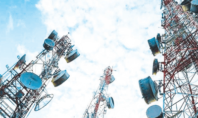 Service quality Base Station: National roaming as panacea