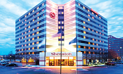 Sheraton Lagos excites with special June offers