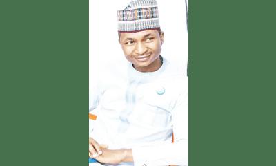Age doesn't define good leadership, says Lawal