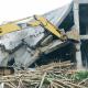 Rolling bulldozer to  elite's zone