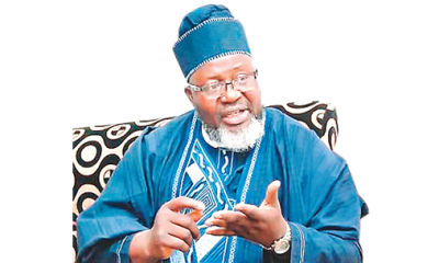 Buhari not a dictator like Obasanjo –Shittu
