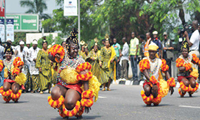 Celebrating Efik Day in Abuja