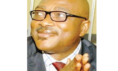 Action, height of recklessness, says Ex-DSS director