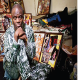 LEMI GHARIOKWU: 'Fela's little note at our first meeting served as my passport, visa to Kalakuta'