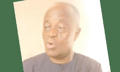 Ogunlewe: Back with his foes