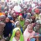 Dangote targets 2m IDPs for Ramadan feeding scheme