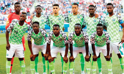 Stalemate in Asaba: Eagles fail to soar past stubborn Cranes
