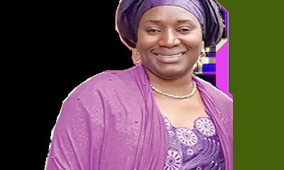 Women, girl-child can overcome societal  limitations with  right environment  – Ahmadu