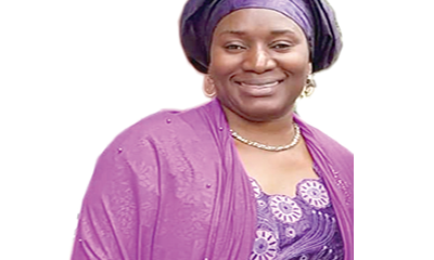 Women, girl-child can overcome societal  limitations with  right environment  – Ahmadu