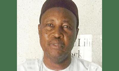 You don't need affidavit at 17 years and under – Aliyu, NpopC boss