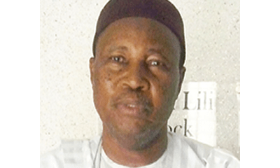 You don't need affidavit at 17 years and under – Aliyu, NpopC boss