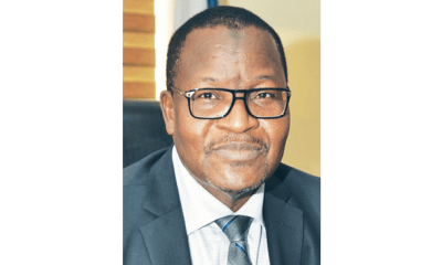 NCC boss to speak at ITU  Telecom World 2019