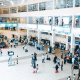 Power outage hits Lagos airport, temporarily disrupts operations