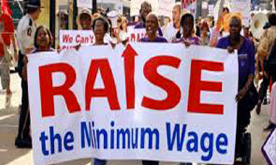 Minimum wage: Experts predict rise in rental values