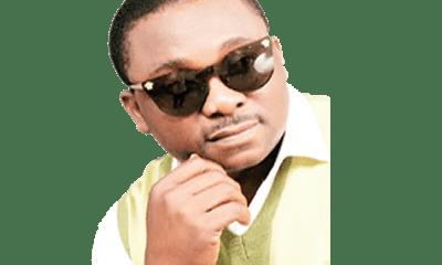 Orhorha: My encounter with homosexuals in Nollywood