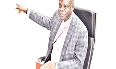 Varsity restates commitment to staff development, academic excellence