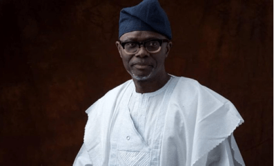 Sallah: Sanwo-Olu, wife charge Lagosians on peaceful co-existence